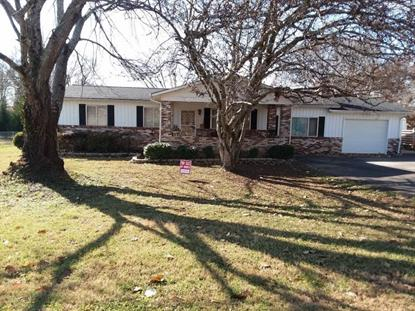5801 Stoneleigh Rd Knoxville, TN MLS# 1072392