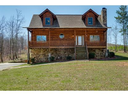 616 Camp Creek Circle Spencer, TN MLS# 1074164