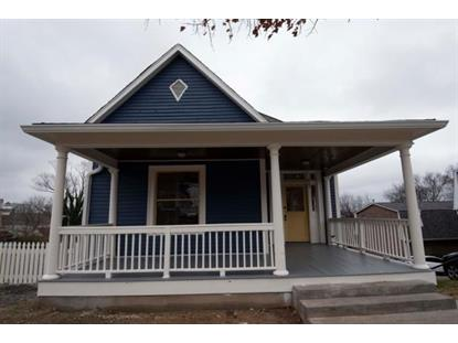 412 E Scott Ave Knoxville, TN MLS# 1074544