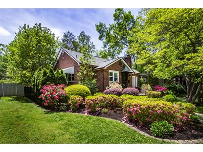 2038 Island Home Blvd Knoxville, TN MLS# 1078784