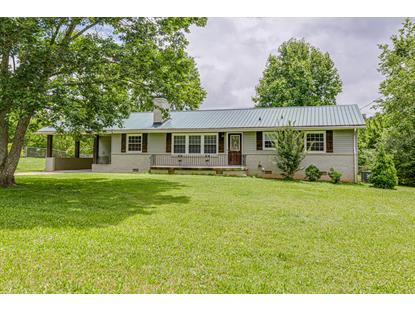 2312 Yorkcrest Drive Knoxville, TN MLS# 1079177