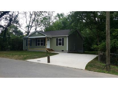 2942 Tecoma Drive Knoxville, TN MLS# 1079553