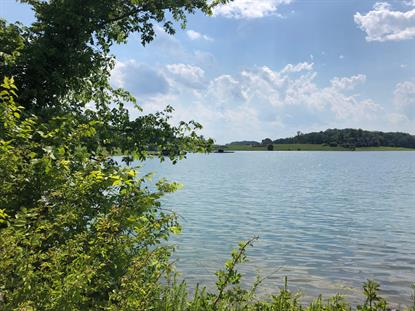 Reginas Point  Lot #465  Sharps Chapel, TN MLS# 1080115