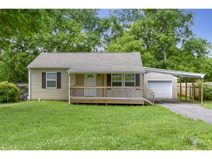 507 Fletcher St Maryville, TN MLS# 1080180
