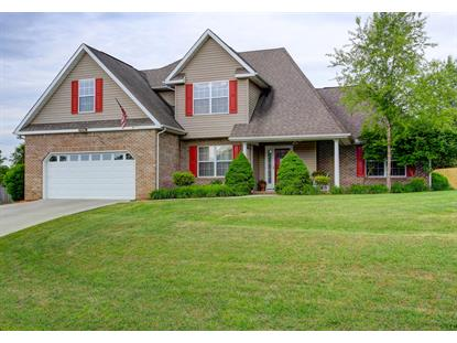 1075 Paxton Drive Knoxville, TN MLS# 1080435