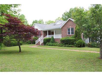 1207 Forest Drive Crossville, TN MLS# 1080472