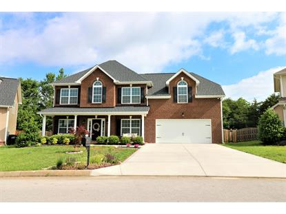 1554 Chariot Lane Knoxville, TN MLS# 1080483