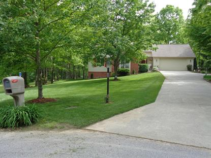 724 River Bend Drive Crossville, TN MLS# 1080644