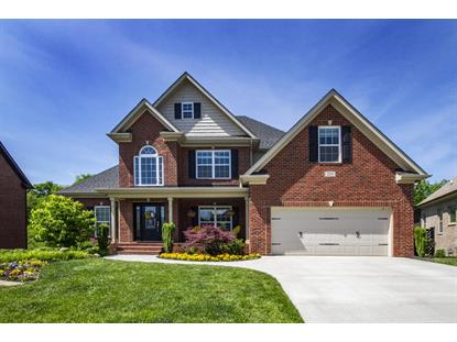2231 Muddy Creek Lane Knoxville, TN MLS# 1080800