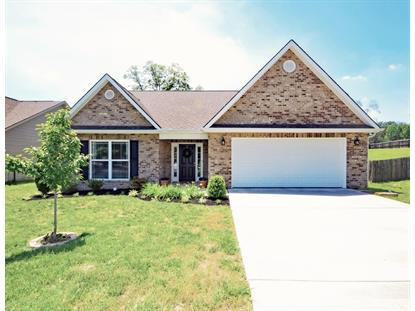 6851 Harvest Grove Lane Knoxville, TN MLS# 1080811