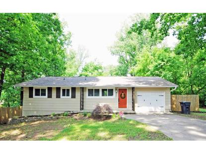 122 Overbrook Drive Knoxville, TN MLS# 1080846