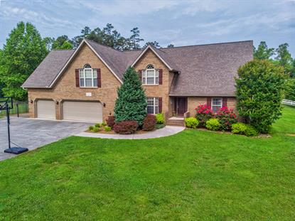 141 Mill Chase Drive Strawberry Plains, TN MLS# 1081512