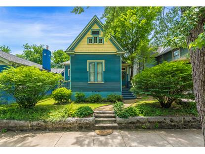 717 Deery St Knoxville, TN MLS# 1081574