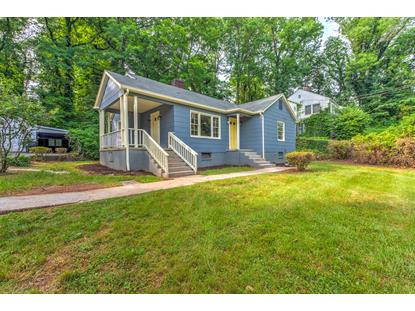 504 Alandale Drive Knoxville, TN MLS# 1081589