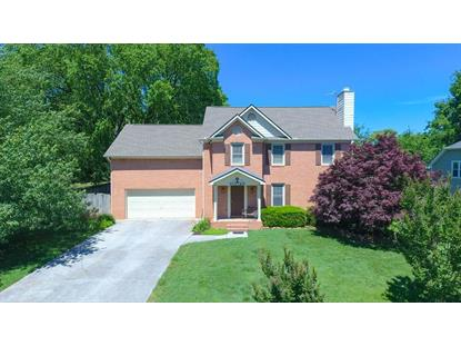 1412 Bayhill Ridge Lane Knoxville, TN MLS# 1081609
