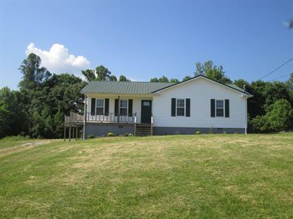 164 Taft Drive Spencer, TN MLS# 1081750