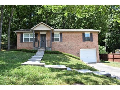 6413 Shaftsbury Drive Knoxville, TN MLS# 1082453