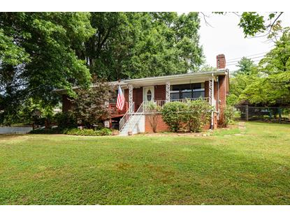 5501 Parker Rd Knoxville, TN MLS# 1082944