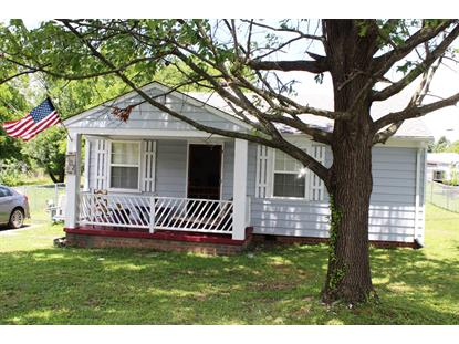 607 Fontana Ave Maryville, TN MLS# 1083654