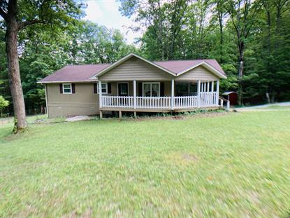 1178 Darrow Ridge Rd Jamestown, TN MLS# 1083898