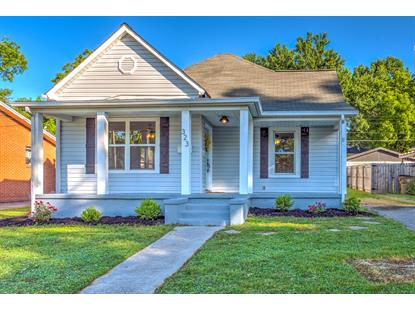 323 E Quincy Ave Knoxville, TN MLS# 1084142