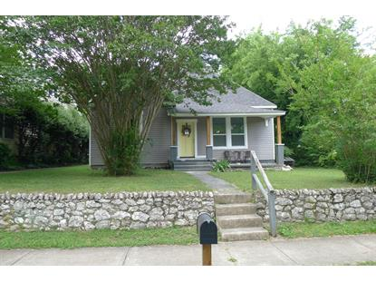 2306 Harvey St Knoxville, TN MLS# 1084251
