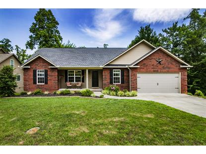 3852 High View Lane Knoxville, TN MLS# 1084257