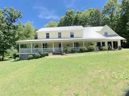 1283 Gouldstown Rd Jamestown, TN MLS# 1084264