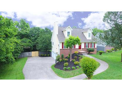 5644 Tennyson Drive Knoxville, TN MLS# 1084741