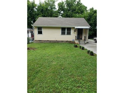 3327 Shields Ave Knoxville, TN MLS# 1085027