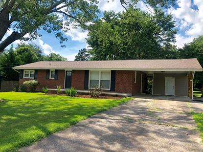 2313 Laramie Drive Knoxville, TN MLS# 1085466