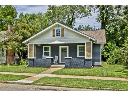 1951 Woodbine Ave Knoxville, TN MLS# 1085666