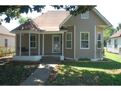 428 E Springdale Ave Knoxville, TN MLS# 1086324