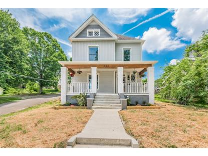 134 E Columbia Ave Knoxville, TN MLS# 1086445