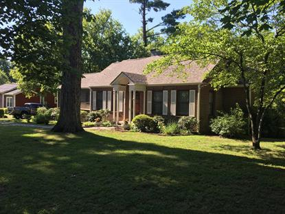 514 Woodlawn Pike Knoxville, TN MLS# 1086675