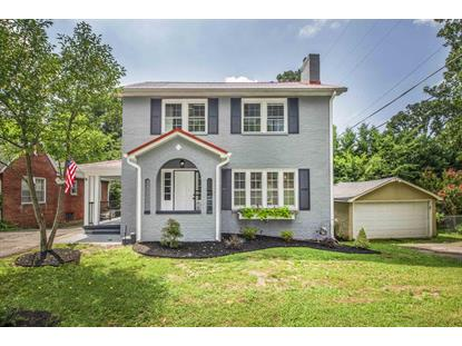 2916 Fountain Park Blvd Knoxville, TN MLS# 1087050