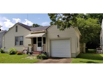 821 Banks Ave Knoxville, TN MLS# 1087384
