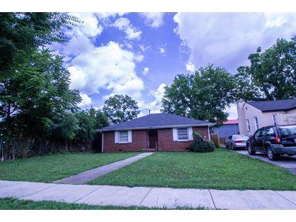 2808 E 5th Ave Knoxville, TN MLS# 1087573