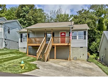 2139 Bernhurst Drive Knoxville, TN MLS# 1088168