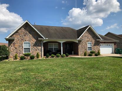 6312 Glen Eagle Lane Knoxville, TN MLS# 1088170