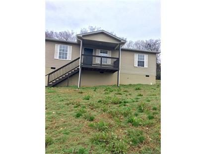 1321 Baker Ave Knoxville, TN MLS# 1089568