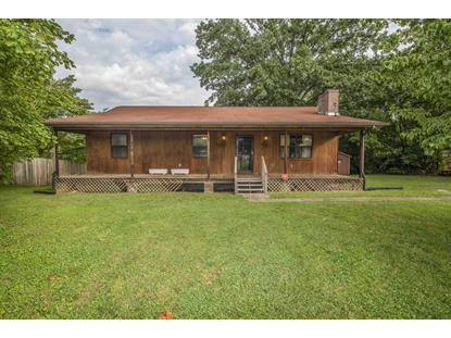 207 E Inskip Drive Knoxville, TN MLS# 1090498
