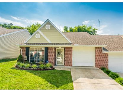 154 Dalton Place Way Knoxville, TN MLS# 1090582