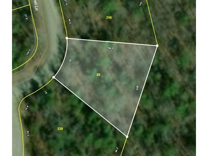 140 Laswell Lane Crossville, TN MLS# 1091608