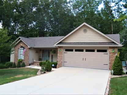 115 Glenwood Drive, Crossville, TN