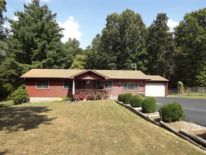 266 Coffee Drive Helenwood, TN MLS# 1094708