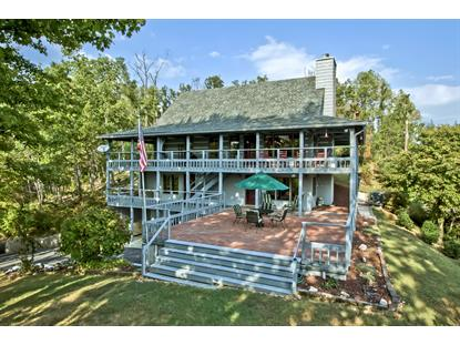 725 Vixen Run  Gatlinburg, TN MLS# 1097328