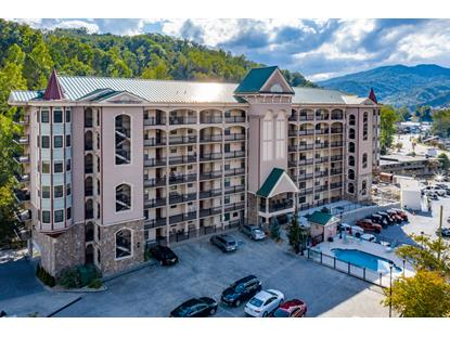 210 Roaring Fork Rd Gatlinburg, TN MLS# 1097534