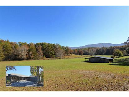 210 Hot Water Rd.  Tellico Plains, TN MLS# 1100399