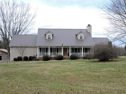 2258 Open Range Rd Crossville, TN MLS# 1102260